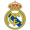 Escudo Real Madrid Fem