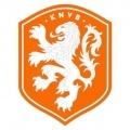 Países Bajos Sub 15
