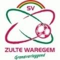 Zulte-Waregem Sub 16