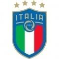 Italia Sub 15