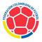 Colombie Sub 15