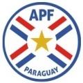 Paraguay Sub 15