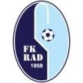 Rad Beograd Sub 16