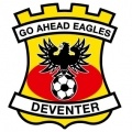 >Go Ahead Eagles