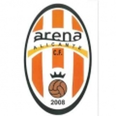 CF Arena Alicante 'a'
