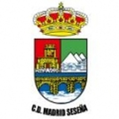 CD Madrid Seseña