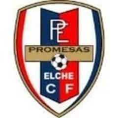 Promesas Ciutat D'Elx CF C