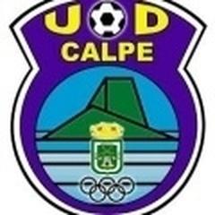CF UD Calpe A