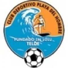 CD Playa Del Hombre