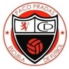 Paco Pradas CD