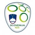 Slovénie Sub 15