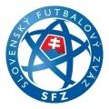 Eslovaquia Sub 15