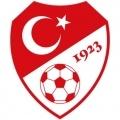 Turquía Sub 15