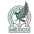 Mexique Sub 15