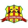 >Lalenok United