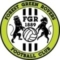 Forest Green Sub 18