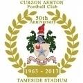 Curzon Ashton Sub 18