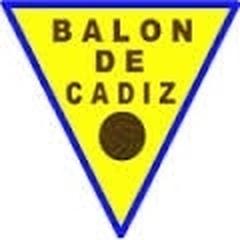 Balón De Cádiz CF B