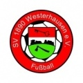 SV 1890 Westerhausen
