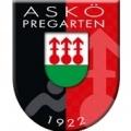 Asko Pregarten