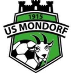 US Mondorf les Bains