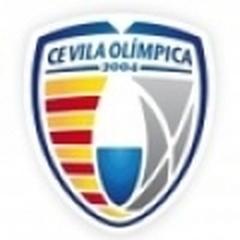 Vila Olimpica Club Esp. A