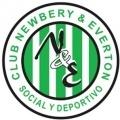 Newbery y Everton