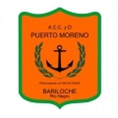 Puerto Moreno