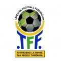 Tanzania Sub 16