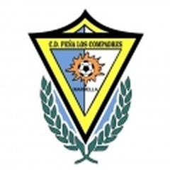 Peña Compadres A