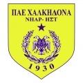 Halkidona