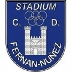 CD Stadium