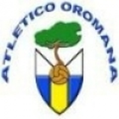 CD Atletico Oromana