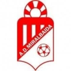 CD AD Miralbaida B