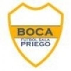 Boca Juniors FS Priego