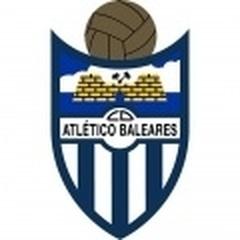 1942 Baleares CF