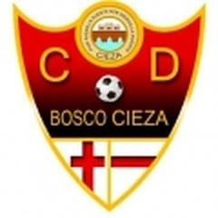 Bosco Cieza-Cafetería Diama