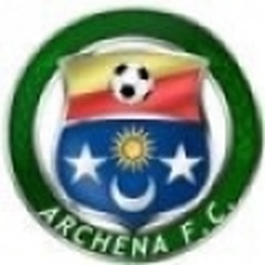 Archena Fc-Talleres Hnos. P