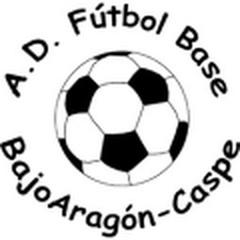 ADFB Bajo Aragón Caspe Cade