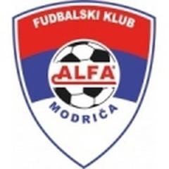 FK Modrica