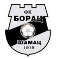 >FK Borac Samac