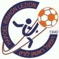 >Hapoel Rishon Lezion