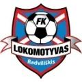 Lokomotyvas Radviliskis