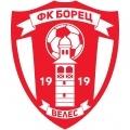 FK Borec