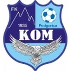Kom Podgorica