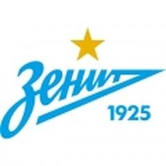 Zenit Petersburg II