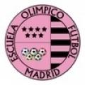 CDE Olimpico De Madrid Fem