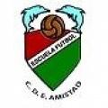 CDE Amistad Alcorcon A Fem
