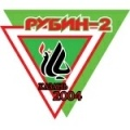 Rubin Kazan 2