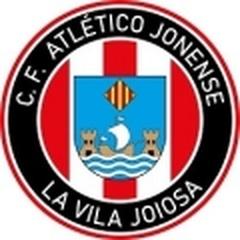 CF At. Jonense 'a'